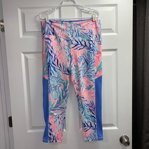 Lilly Pulitzer Leggings